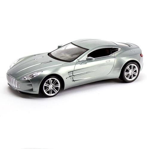 Радиоуправляемый автомобиль MZ Aston Martin 1:14 - 2044 (свет, 31 см)